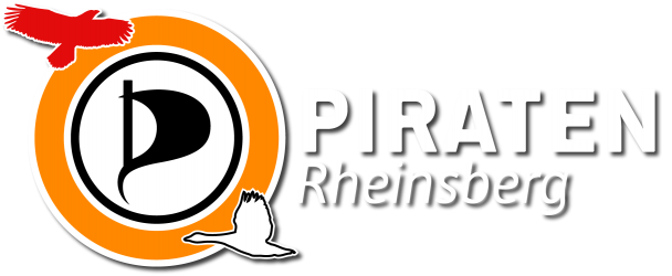 Piraten Rheinsberg